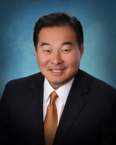 David Kim speaks at Fiduciary Round Table San Gabriel Valley
