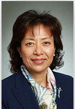 Lynda I. Chung presenting at Fiduciary Round Table